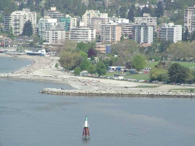 Ambleside Park - West Vancouver