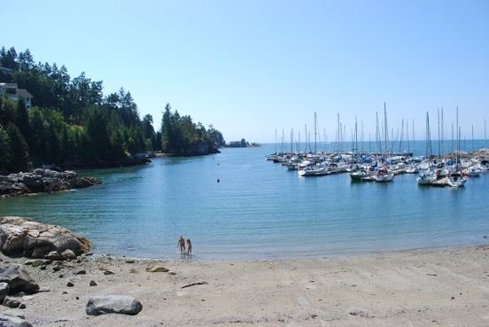 Eagle Harbour - West Vancouver