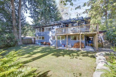 North Vancouver House