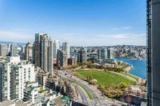 Yaletown Apartment/Condo for sale:  1 bedroom 756 sq.ft. (Listed 2020-06-26)