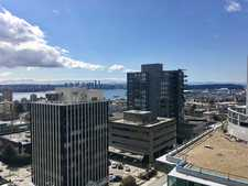 Central Lonsdale Condo for sale: The Grande 2 bedroom 1,040 sq.ft. (Listed 2017-05-10)