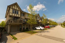 Willoughby Heights Townhouse for sale: Pepperwood 4 bedroom 1,582 sq.ft. (Listed 2018-05-07)