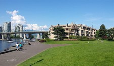 False Creek Condo for sale:  1 bedroom 680 sq.ft. (Listed 2018-05-31)