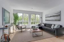 Kitsilano Condo for sale:  1 bedroom 623 sq.ft. (Listed 2018-07-16)