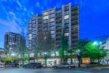 Lower Lonsdale Condo for sale:  2 bedroom 875 sq.ft. (Listed 2019-08-13)