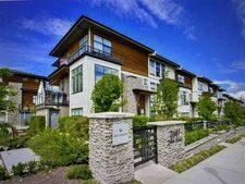 Grandview Surrey Townhouse for sale:  4 bedroom 2,219 sq.ft. (Listed 2020-09-24)