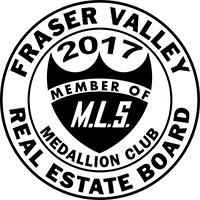 Medallion Crest 2017