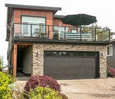 White Rock House for sale: EAST BEACH 5 bedroom 3,966 sq.ft. - 866 LEE STREET, White Rock, BC, V4B 4N6