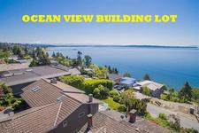 White Rock House for sale: 3 bedroom 2,609 sq.ft. 14310 SUNSET DRIVE, White Rock, BC, V4B 2V5