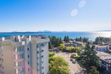 White Rock Condo for sale:  2 bedroom 1,487 sq.ft. (Listed 2017-09-18)