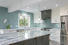 Sunnyside Park Surrey Duplex for sale:  2 bedroom 2,142 sq.ft. (Listed 2018-01-29)