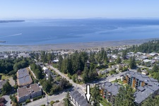 White Rock Townhouse for sale: Evergreen Pointe 3 bedroom 1,538 sq.ft. (Listed 2018-07-10)