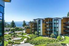 White Rock Condo for sale: The Royce 2 bedroom 1,150 sq.ft. (Listed 2018-09-08)