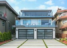 White Rock Hillside House for sale:  5 bedroom 3,570 sq.ft. (Listed 2019-06-18)