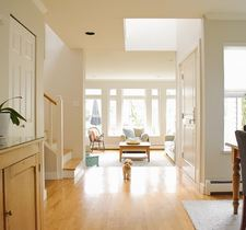 Kitsilano Duplex for sale:  3 bedroom 1,926 sq.ft. (Listed 2019-04-11)