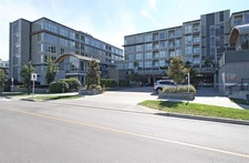 West Cambie Condo for sale:  2 bedroom 723 sq.ft. (Listed 2018-04-25)