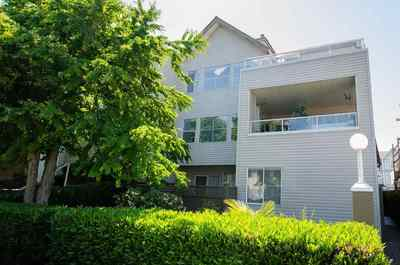 Ladner Elementary Condo for sale:  2 bedroom 1,163 sq.ft. (Listed 2019-09-03)