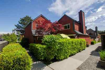 Tsawwassen Central Townhouse for sale:  2 bedroom 1,346 sq.ft. (Listed 2019-05-23)