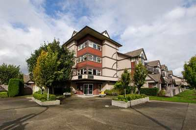 Hawthorne Condo for sale: Ladner Pointe 2 bedroom 1,200 sq.ft. (Listed 2019-09-17)