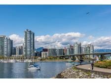 False Creek Condo for sale:  1 bedroom 681 sq.ft. (Listed 2019-05-02)