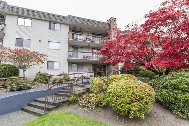 Central Pt Coquitlam Apartment unit for sale: RIVERSIDE