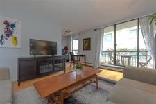 West End VW Condo for sale:  1 bedroom 580 sq.ft. (Listed 2018-06-21)