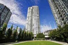 Yaletown Condo for sale:  2 bedroom 710 sq.ft. (Listed 2018-07-05)