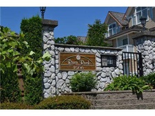 Westwood Plateau Townhouse for sale:  3 bedroom 1,708 sq.ft. (Listed 2019-06-08)
