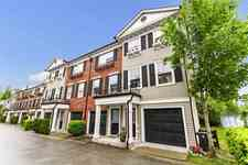 South Meadows Townhouse for sale:  3 bedroom 1,356 sq.ft. (Listed 2019-06-19)