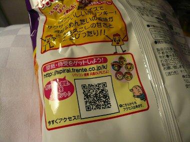 QR Code Chips