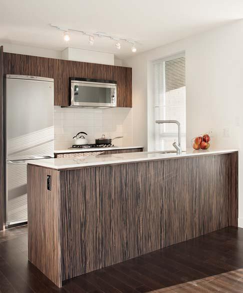 Kitchen Front