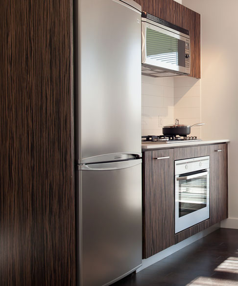 Kitchen Inside