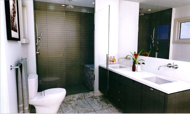 MG Bathroom