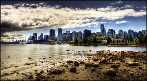 Vancouver Summer