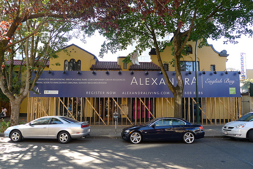 Alexandra Sales Boards