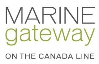 Marine Gateway Logo