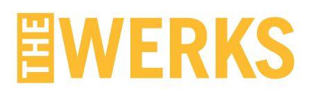 The Werks Logo