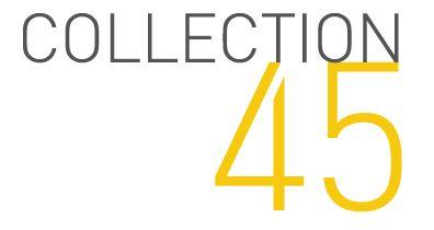 Collection 45 Logo