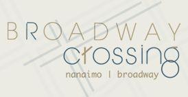Broadway Crossing Logo