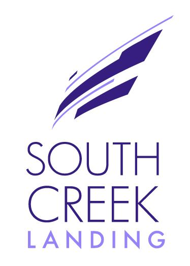 South Creek Landing Logo