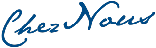 Chez Nous Condo Logo