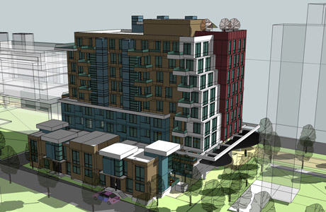 6361 Cambie Rendering 2