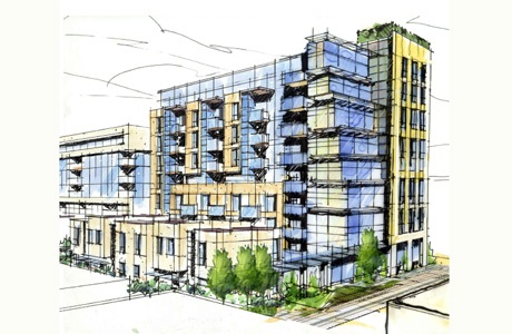 6361 Cambie Rendering 3
