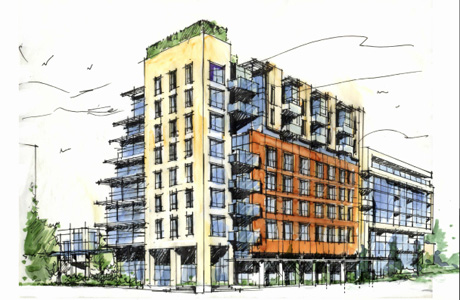 6361 Cambie Rendering 5
