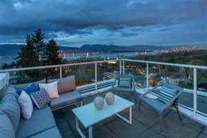 Point Grey House for sale:  5 bedroom 3,038 sq.ft. (Listed 2019-07-24)