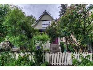 Commercial Drive House for sale:  5 bedroom 2,197 sq.ft. (Listed 2013-06-19)