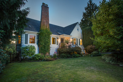 Vancouver  Single Family Detached House:  4 bedroom