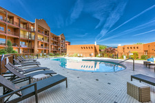 Osoyoos LAKEVIEW CONDO IN WATERFRONT COMPLEX for sale: Village By The Lake 3 bedroom 1,513 sq.ft.
