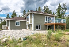 OSOYOOS House on Large Lot for sale: REGAL RIDGE 2 bedroom 2,332 sq.ft.