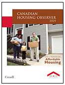CMHC, Affordable Housing, Demographic and Socio-economic Influences on Housing Demand, Housing Finance, Current Market Developments, Sustainable, Healthy Communities and Water, Recent Trends in Affordability and Core Housing Need, Housing Research, David